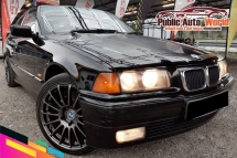 1997 BMW 3 SERIES BMW 318i E36 1.8 (A) M SPORT WELL CARE TIPTOP COND