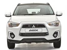 2019 MITSUBISHI ASX 2.0 MIVEC SUV Discount Std 8K + Additional