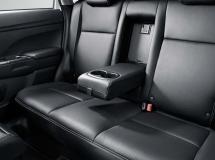 2019 MITSUBISHI ASX 2.0 MIVEC SUV Discount Std 8K + Additional