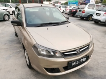 2012 PROTON SAGA FLX 1.3 FLX (A) - One Careful Owner