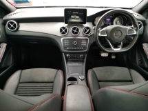 2016 MERCEDES-BENZ GLA 250 4MATIC (CBU) 2.0 (A)