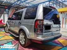 2010 LAND ROVER DISCOVERY 4 Land Rover DISCOVERY 4 3.0 TDV6 HSE HARMAN KARDON