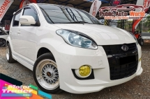 2010 PERODUA MYVI Perodua MYVI 1.3 SE F/LOADED SSCUS DVD WARRANTY