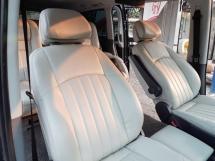 2006 MERCEDES-BENZ VITO Mercedes Benz GRAND VITO 3.2 (A) VIP7Seat WARRANTY