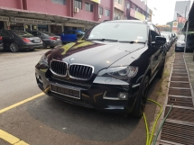 2012 BMW X6 3.0 IDRIVE35I (A) LIKE NEW