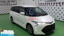 2016 TOYOTA ESTIMA  2016 TOYOTA ESTIMA NEW FACELIFT 2.4 AERAS PREMIUM JAPAN SPEC UNREG CAR SELLING PRICE RM 189000.00