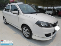 2017 PROTON SAGA 1.3 (A) CVT EXECUTIVE One Lady Owner Full Bodykit 100% Accident Free High Loan Tip Top Condition Must View