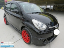 2013 PERODUA MYVI 1.3 (A) EZE One Owner Original Full Spec Full Bodykit Leather Seat CD DVD GPS 100% Accident Free High Loan Tip Top Condition Must View