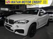 2015 BMW X6 3.0 xDrive 40D DIESEL TWIN POWER TURBO INLINE SIX HARMAN KARDON HUD SUNROOF UK UNREG