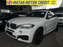 2015 BMW X6 3.0 xDrive 40D DIESEL TWIN POWER TURBO INLINE SIX HARMAN KARDON HUD SUNROOF UK UNREG