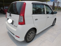2014 PERODUA VIVA 1.0 (A) ELITE EZI One Lady Owner Service On Time 100% Accident Free High Loan Tip Top Condition Must View