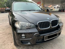 2007 BMW X5 X DRIVE 30I M-SPORT TRUE YEAR