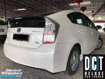 2012 TOYOTA PRIUS G PREMIUM HIGH SPEC HYBRID MODEL ONE OWNER LOW MILEAGE TIPTOP CONDITION LIKE NEW CAR