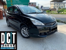 2012 PROTON EXORA 1.6(A) PREMIUM TIPTOP COND 1 OWNER FAMLY CAR LIKE NEW
