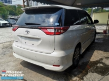 2016 TOYOTA ESTIMA 2.4 Aeras 8 SEATS/2 POWER DOOR/POWER BOOT UNREG