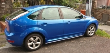 2000 FORD FOCUS 2.2 TURBO DIESEL