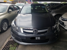 2009 HONDA ACCORD 2.0 VTIL(A) BEST DEAL