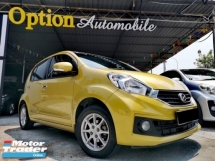 2015 PERODUA MYVI 1.3 NEW FACELIFT (A) TRUE YEAR MAKE 1 Owner Only