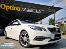 2014 HYUNDAI SONATA 20 EXECUTIVE FULL SPEC (CAMRY, ACCORD)
