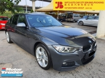 2014 BMW 3 SERIES 328I M-SPORT (A) 19K Mileage Only , Full Service Record