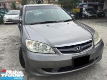 2004 HONDA CIVIC 1.7 VTEC (A)