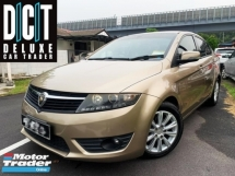 2013 PROTON PREVE 1.6 EXECUTIVE (A) FULL SPEC CVT LOW MILEAGE 1 LADY MALAY OWNER