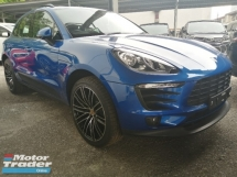 2015 PORSCHE MACAN 2.0/BOSE/SPORT/NON SMOKING/OFFER
