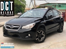 2015 SUBARU XV 2.0(A) FACELIFT LOW MILEAGE FULL SERVICE RECORD LIKE NEW CONDITION