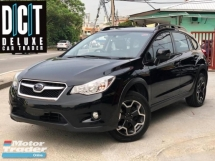2015 SUBARU XV 2.0 PREMIUM 1 LADY OWNER FULL SERVICE RECORD LOW MILEAGE TIPTOP