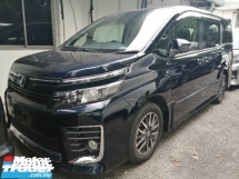 2014 TOYOTA VOXY ZS/LIMITED COLOUR/NON SMOKING/OFFER