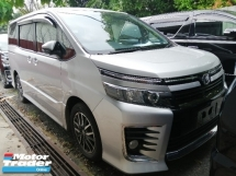 2014 TOYOTA VOXY ZS/NON SMOKING/SHOWROOM CONDITION/OFFER