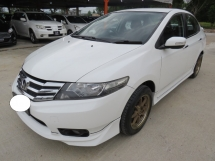 2015 HONDA CITY 1.5E (A) One Lady Owner Service On Time 100% Accident Free Full Bodykit Paddle Shift High Loan Tip Top Condition Must View
