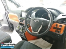 2014 TOYOTA VOXY ZS KIRAMEKI/OFFER/NON SMOKING/SPECIAL EDITION/LIMITED
