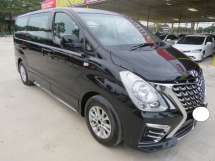 2014 HYUNDAI GRAND STAREX 2.5 (A) Royale Premium MPV One Owner 100% Accident Free High Loan Tip Top Condition Must View