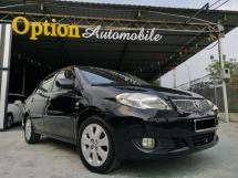 2006 TOYOTA VIOS 1.5G (AT) FACELIFT 4 DISC BRAKE