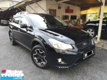 2015 SUBARU XV 2.0 (A) FACELIFT SPORT PREMIUM EDITION P/SHIFT