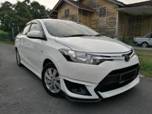 2014 TOYOTA VIOS 2014 Toyota VIOS 1.5 TRD (A) HIGH SPEC