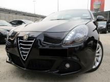 2012 ALFA ROMEO GIULIETTA 1.4 Turbo (A) SuperbCOndition