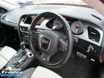 2011 AUDI S4 3.0 TFSI (A) RS4 S-Line Wagon