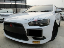 2009 MITSUBISHI LANCER GT 2.0 (A) PaddleShift YearEndSale