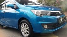 2018 PERODUA BEZZA 2018 Perodua Bezza Premium 1.3 X (A) Push start Keyless & 5 year Warranty