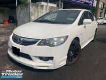 2010 HONDA CIVIC 1.8 FD2 TRUE YEAR TIIP TOP CONDITION FULL BODYKIT