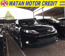 2017 TOYOTA HARRIER 2.0 PREMIUM PANORAMIC ROOF POWER BOOTH 4 SURROUNDING CAMERA 2017 JAPAN UNREG