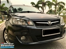 2014 PROTON SAGA 1.3 FLX (A) TIPTOP CONDITION FulloanOTR