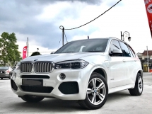 2016 BMW X5 M X5 40e Xdrive M-SPORT MUST VIEW