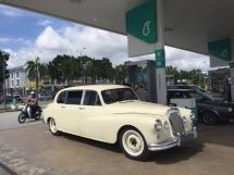 1965 DAIMLER DAIMLER OTHER LImousine Vintage Classic