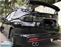 2018 HONDA CITY 1.5 V Facelift PaddleShift BEST CONDITION Fulloan