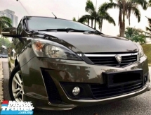 2015 PROTON EXORA 1.6 SUPER BOLD CONDITION TURBO PREMIUM 1Jam LULUS Promotion Bank