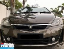 2015 PROTON EXORA 1.6 SUPER BOLD TURBO PREMIUM LIKE NEW CAR