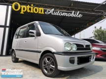 2006 PERODUA KENARI 1.0 (A) New Paint Guarantee Tip-top Condition